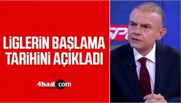Ercan Taner, Süper Lig İle İlgili Bomba Kulisi Duyurdu!