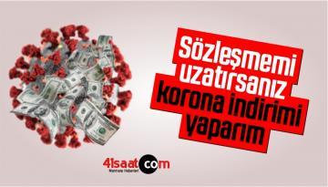 Beşiktaş'ta Forma Giyen Necip Uysal'dan 'Şartlı' Korona İndirimi
