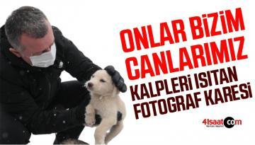 """KBB Belediye Başkanı Büyükakın: """"Onlar Bizim Canlarımız"""""""