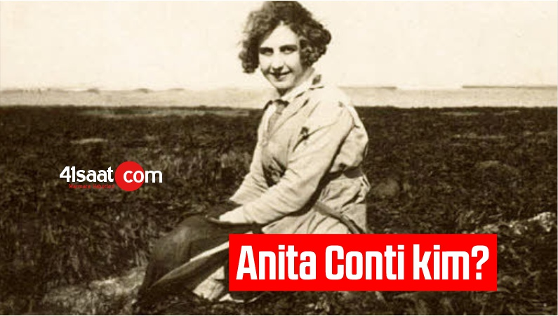 Anita Conti kimdi? İlk kadın oşinograflardan biri olan Anita Conti