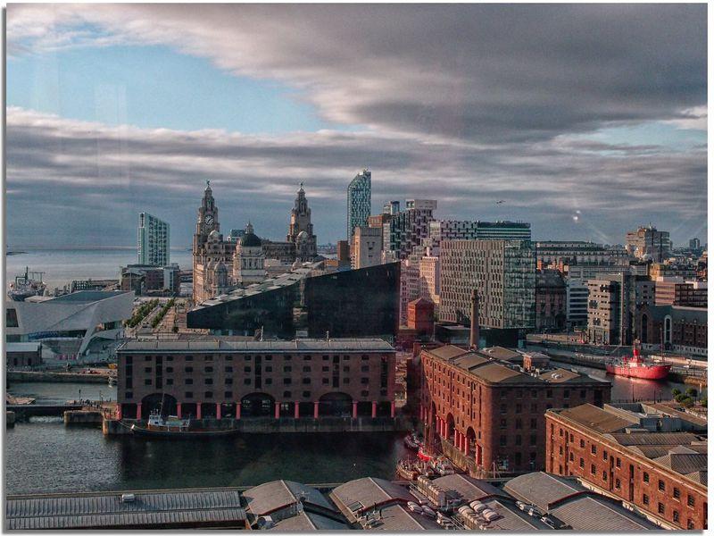 Liverpool Unesco Dünya Mirası Statüsü'nü Kaybetti